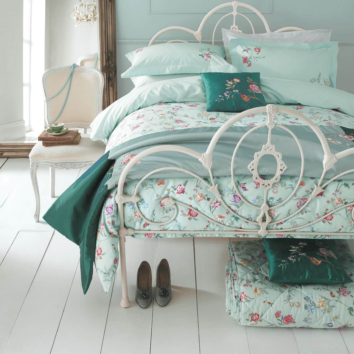 Country Meadow Justlinen