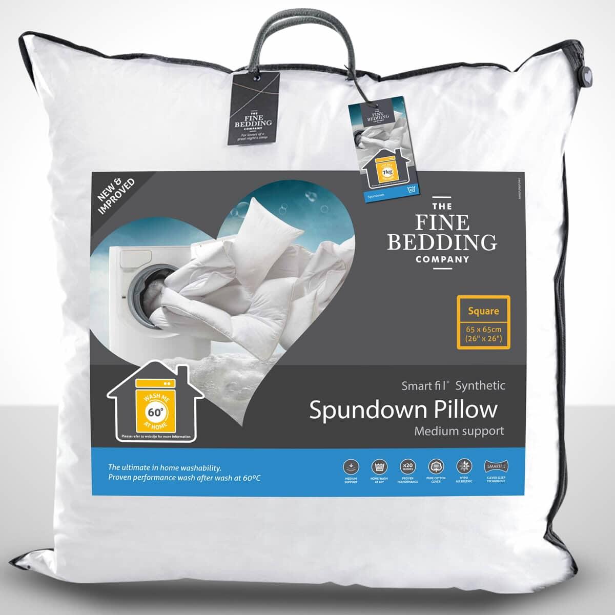 Fine Bedding Co Spundown Small 4347