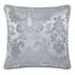 Catherine Lansfield Damask Jacquard Silver small 4353C