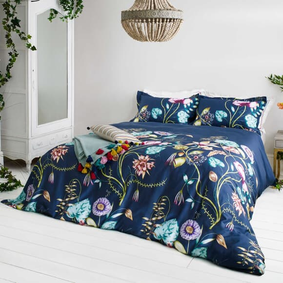 Harlequin Quintessence Navy large