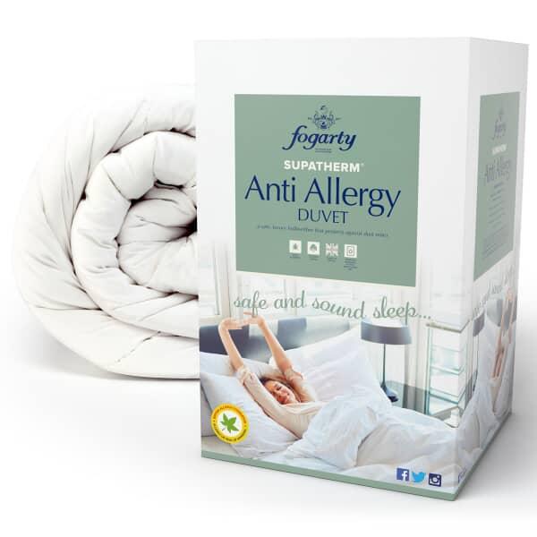 Supatherm Anti-Allergy