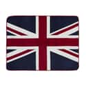 Union Jack Multi Throw