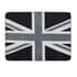 Catherine Lansfield Union Jack Grey Throw small