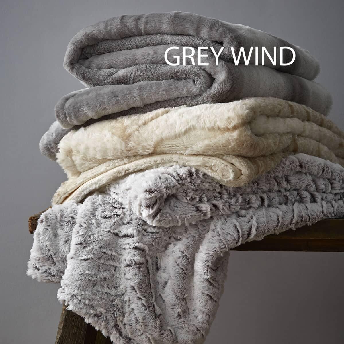 Grey Wind