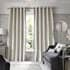 Kylie at Home Grazia Oyster Curtains small