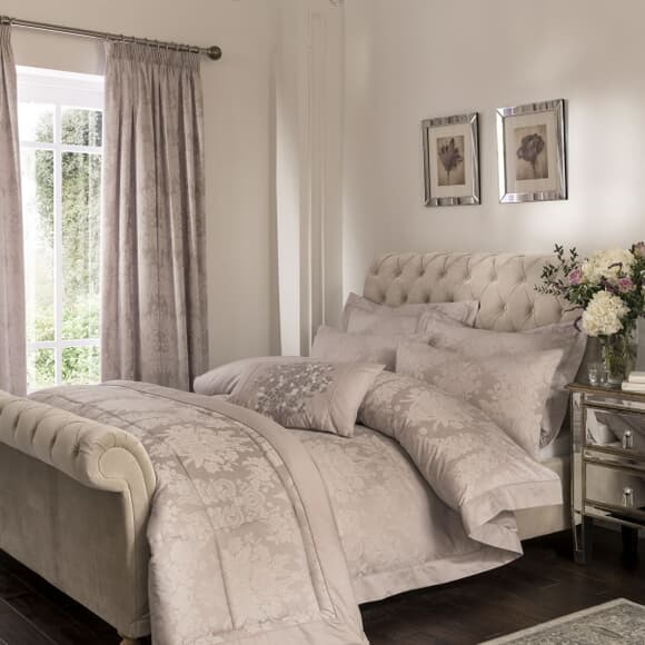 Dorma Blenheim Grey large