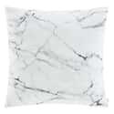 Marble Velvet Cushion