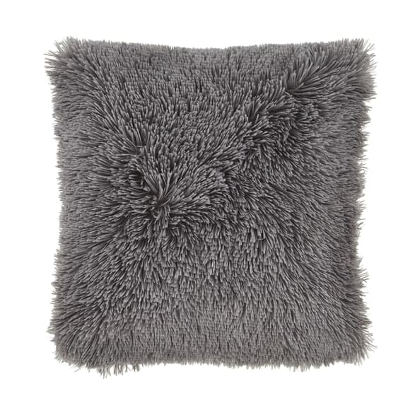Catherine Lansfield Cuddly Accessories Charcoal large