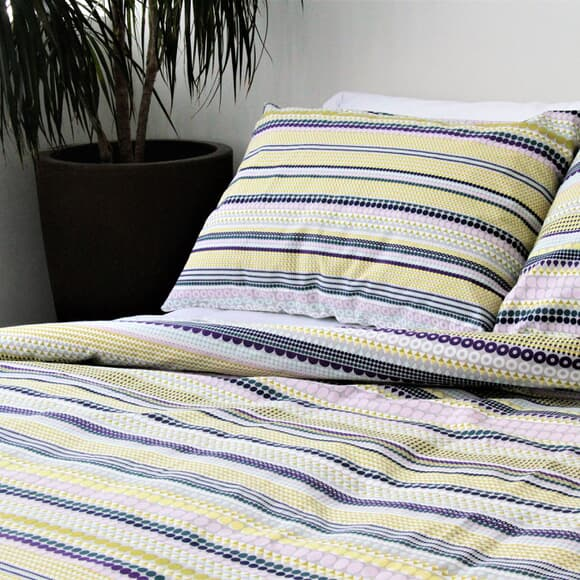 Margo Selby Phoenix Lilac and Lime large