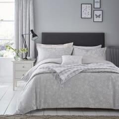 Ida Blossom Grey