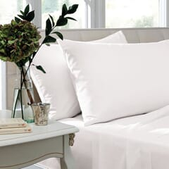 1000 T/C Egyptian Cotton White