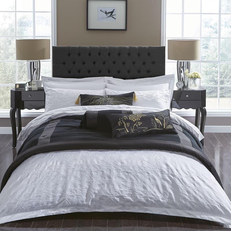 Dorma Milbourne White large
