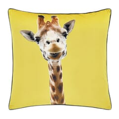 Giraffe Yellow