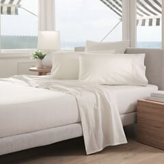 Snow White 300 T/Count Percale
