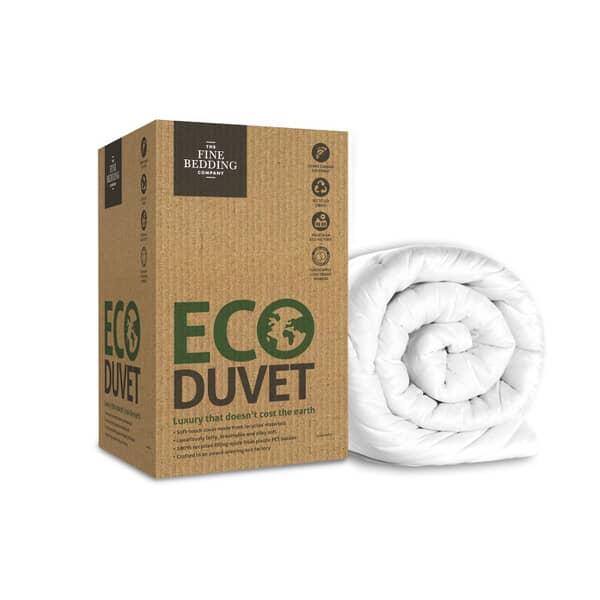 Fine Bedding Co Eco Duvet