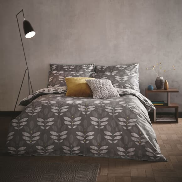 Terence Conran Leaf Grey large