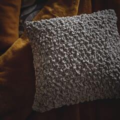 Festival Cushion Grey