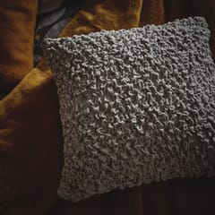 Festival Cushion Grey