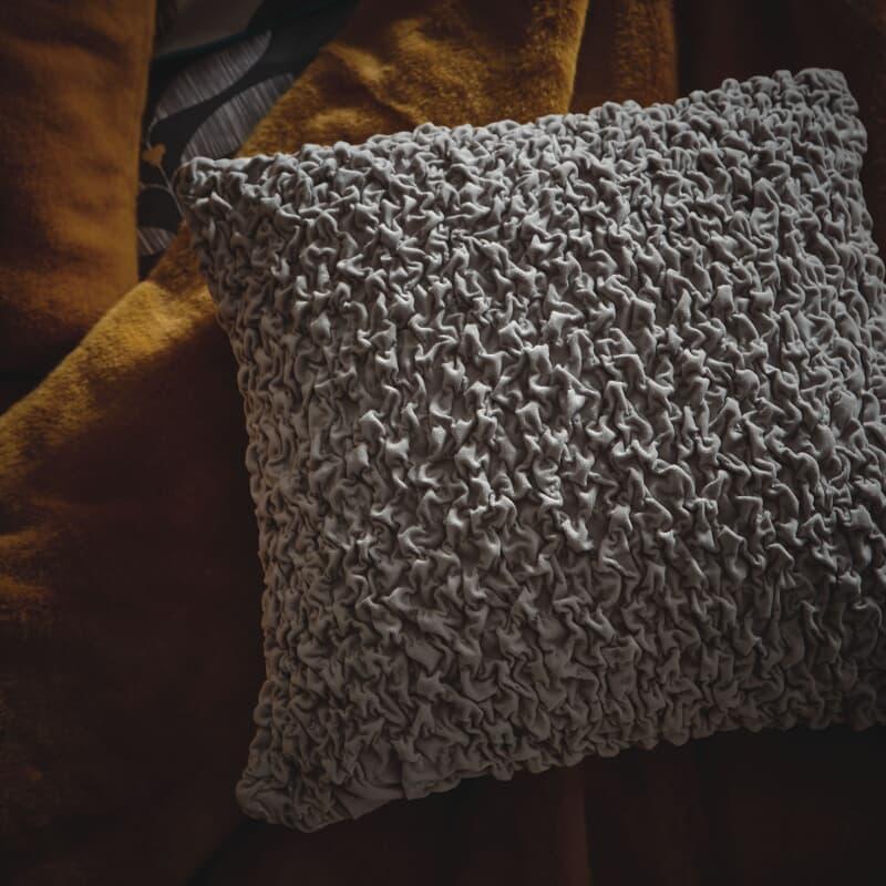 Terence Conran Festival Cushion Grey large