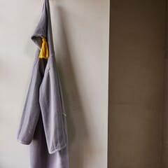 Acorn Robe Titanium