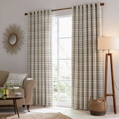 Harriet Taupe Curtains