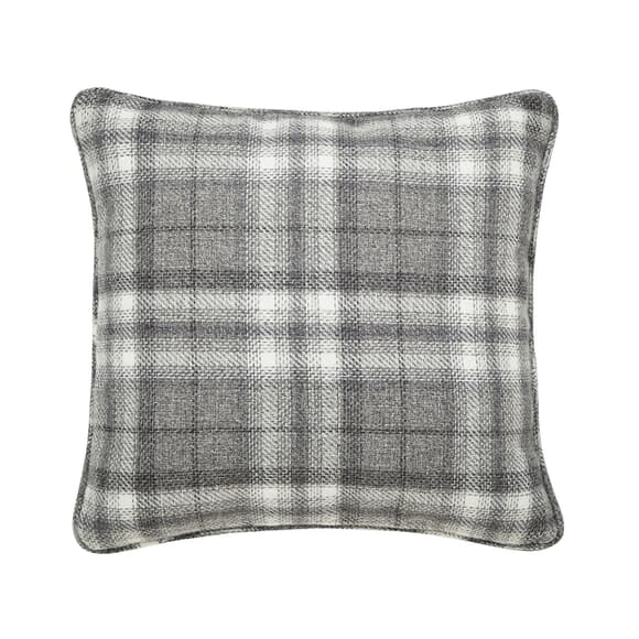 Helena Springfield Harriet Charcoal Cushions large