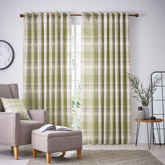 Helena Springfield Nora Willow Curtains large