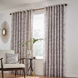 Oasis Linen Curtains