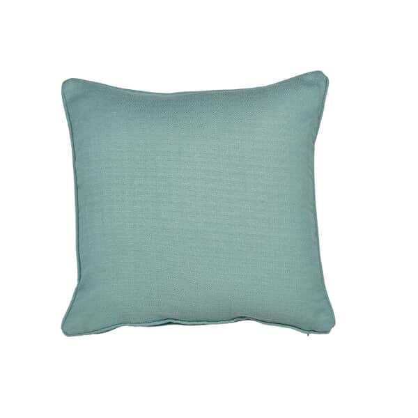 Eden Duck Egg Cushion