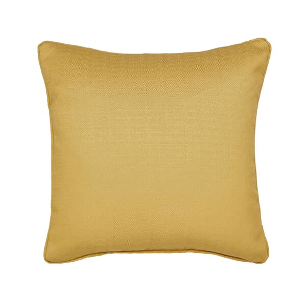 Eden Chartreuse Cushions