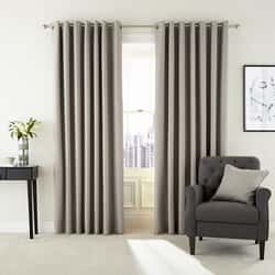 Barcelo Cashmere Curtains