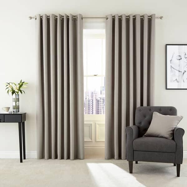 Barcelo Cashmere Curtains