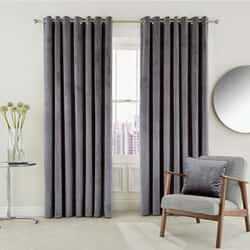 Escala Damson Curtains