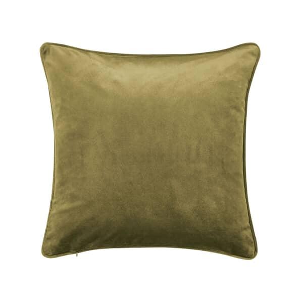 Escala Olive Cushions