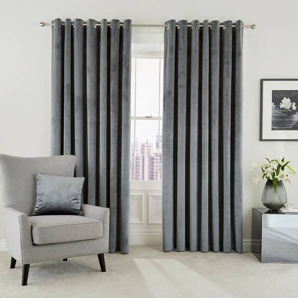 Escala Steel Curtains