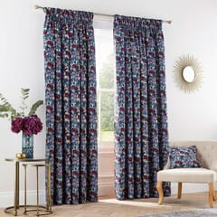 Twilight Garden Curtains