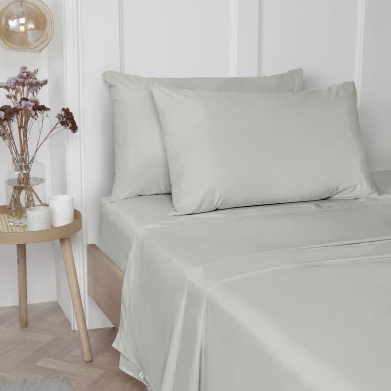 Vantona Plain Dye Silver large