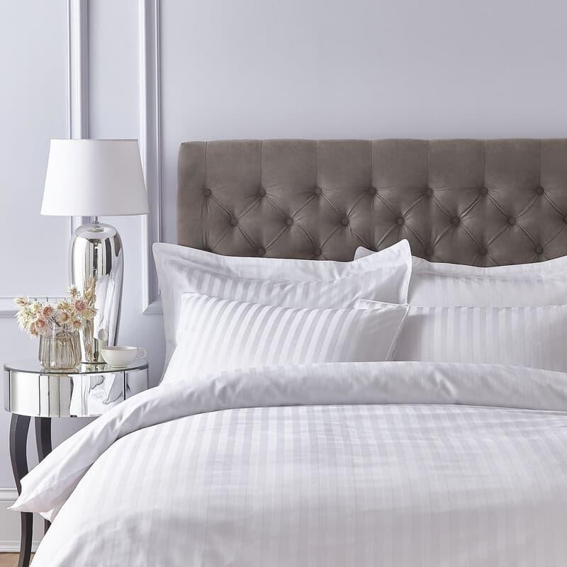 Dorma Satin Stripe large