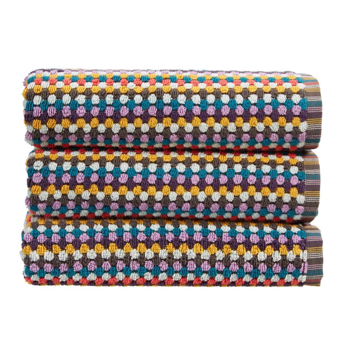 Christy Carnaby Stripe Multi large