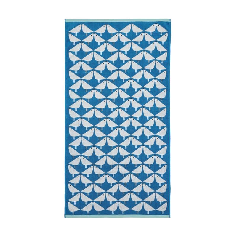 Scion Lintu Towels Denim large