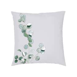 Eliot Cushion Grey