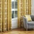 Scion Curtains Lohko Curtains Honey small 5505A