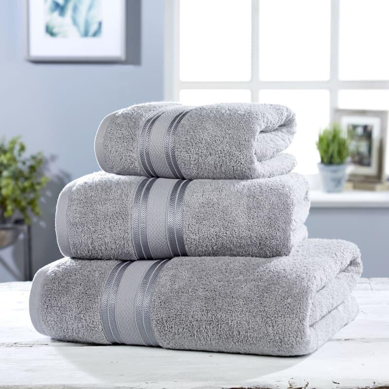 Vantona Home Collection Grey large