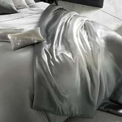 Gemini Quartz Throw