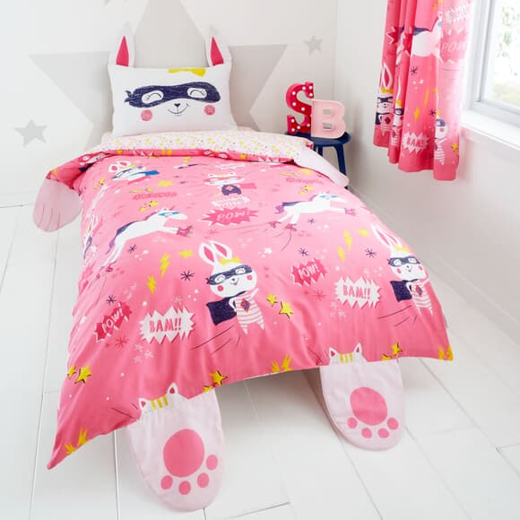 Catherine Lansfield Super Bunny large