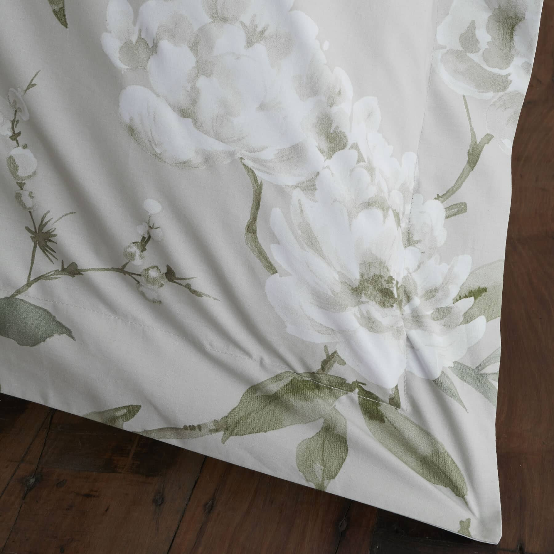 Dorma Chinoiserie Trail Duvet Cover Set