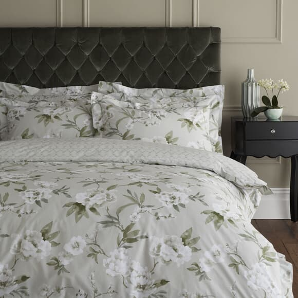 Dorma Chinoiserie Trail Sage large