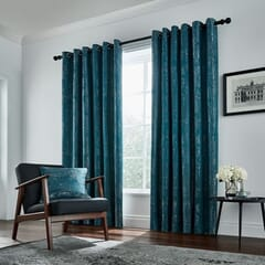 Roma Curtains Emerald