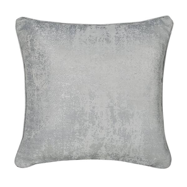 Roma Cushion Silver