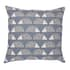 Scion Curtains Spike Mix Cushion Denim small 5707A